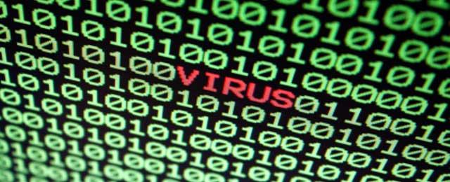 top 10 wirusów komputerowych