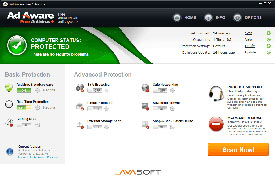 darmowy antywirus Ad-Aware Free Antivirus+